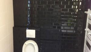 WC apres